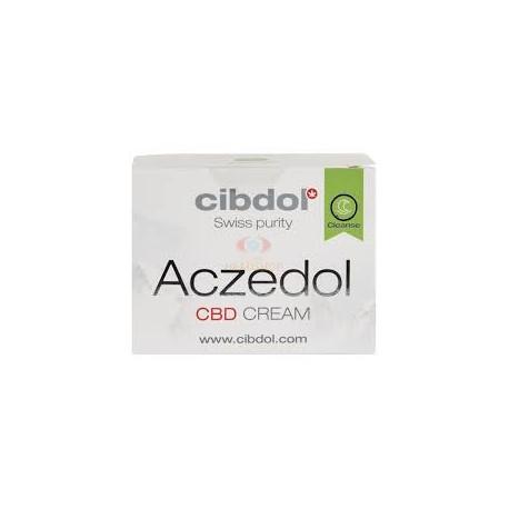 ACZEDOL CREMA CBD 50 ML