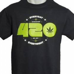 CAMISETA 420