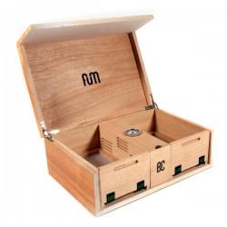 Caja Curación FUM Grande Natural 36 x 24 x 13 cm. 100/120gr.