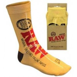 Raw Calcetines