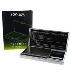BÁSCULA KENEX ETERNITY 600 X 0,1