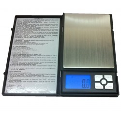 BASCULA NOTEBOOK 2000G x 0,1G
