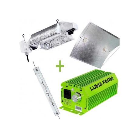 Kit LEC 630W Lumafarm 3100K