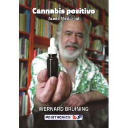 Libro Cannabis Positivo Aceite Medicinal