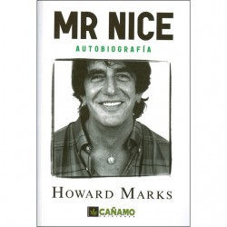 Mr. Nice Autobiografía