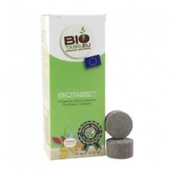 Tabletas de fertilización Bio Tabs