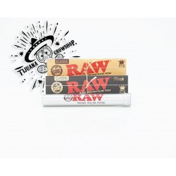 Portapetas Raw pack
