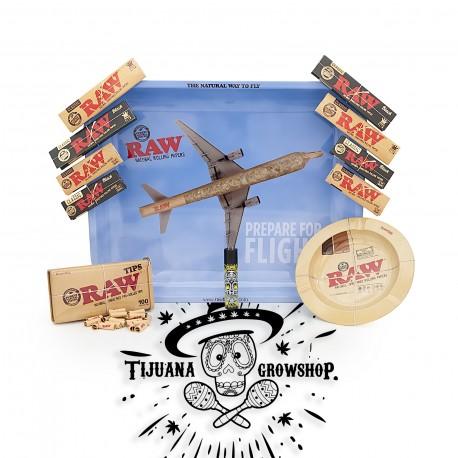 Kit Raw XL