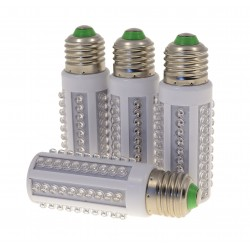 Bombilla Pure Light Green Led 3.5 W