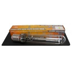 Bombilla Pure Light Hps 250 W Grow-Bloom Max