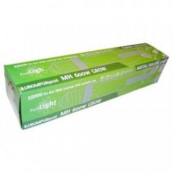 Bombilla Pure Light  HM 600 W Grow