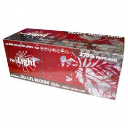Bombilla Pure Light CFL 250 W Bloom