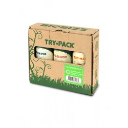 Try Pack Outdoor