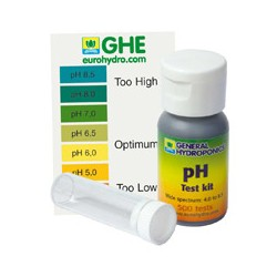 PH Test Kit 30 ml