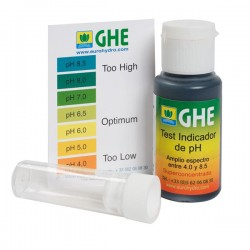 PH Test Kit GHE
