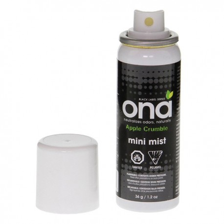 Ona Mini Mist 36 gr Apple Crumble