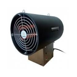 Ozonizador Conducto OzoTres