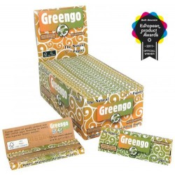 Papel Greengo King size