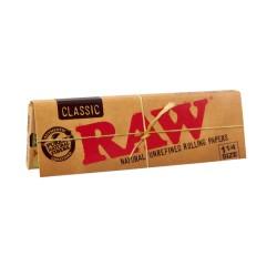 Papel Raw 1 ¼