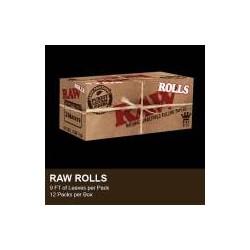 Papel Raw Rolls