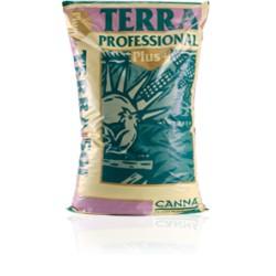 Canna Terra Profesional Plus 50 L.
