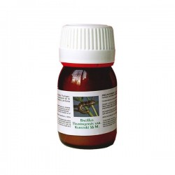 Bacillus Thuringensis Polvo 32 Mill