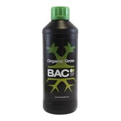 BAC Organic PK Booster