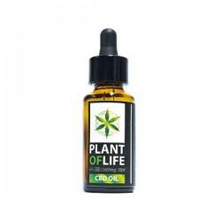 Aceite CBD 6% Plant of Life