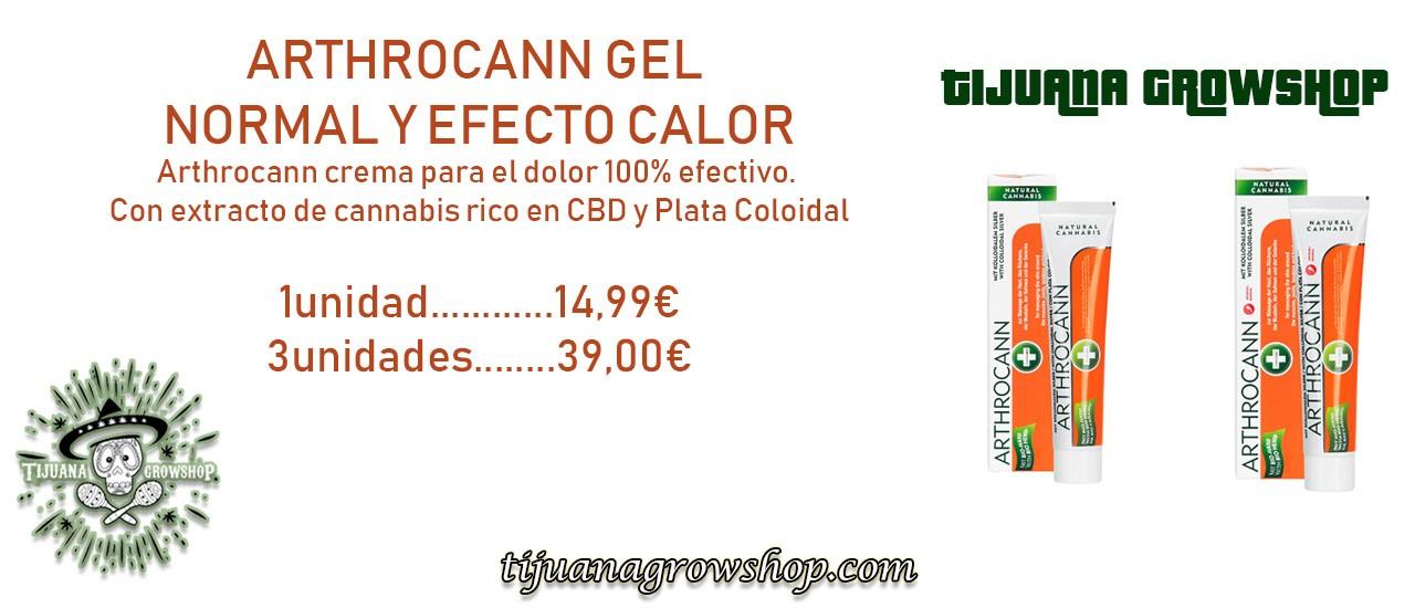 Artrhocann 75 ml