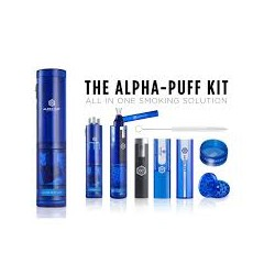 ALPHA PUFF KIT