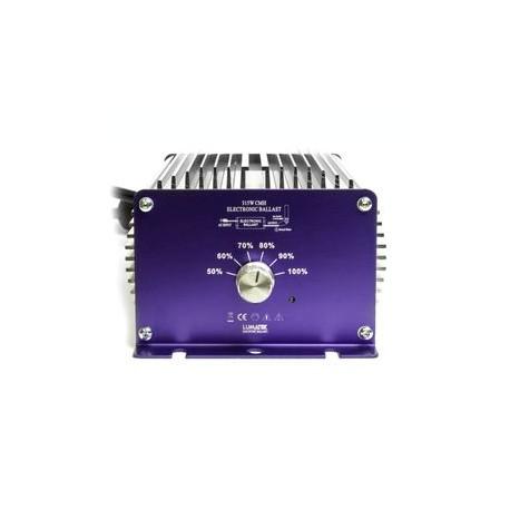 Kit Lumatek Plus balastro + casquillo E40 + bombilla 315W CMH 3100K