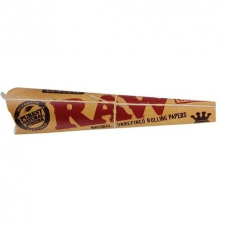 Raw Conos King Size Classic