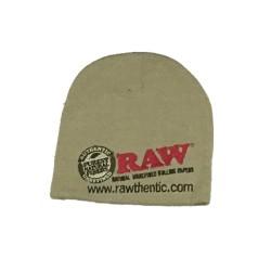 Raw Gorro Beige