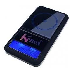 BÁSCULA KENEX GLASS 100 X 0.01