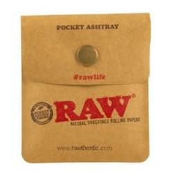 Raw Cenicero Portátil