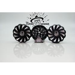 Champ High Spinner Grinder 63mm