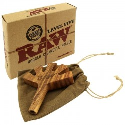 LEVEL FIVE RAW