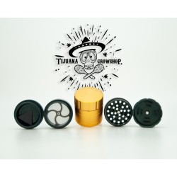 GRINDER FASHION 4 PARTES 53MM