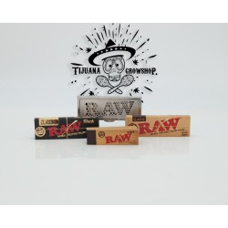 Kit caja raw grinder