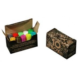 JANO FILTERS 10 BOX