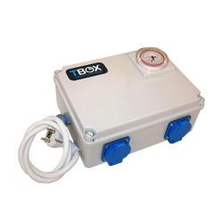 Caja distribución TBox 4 x 600 Precio Pro
