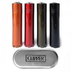 Clipper Metal Color