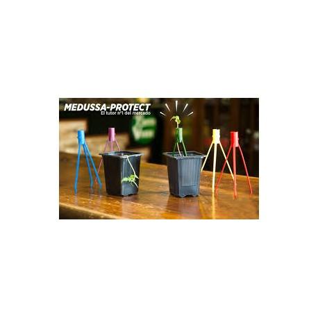 Medussa-Protect tutor para plantas