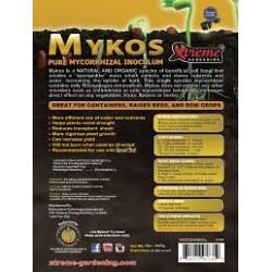MYKOS XTREME GARDENING  (Micorrizas)
