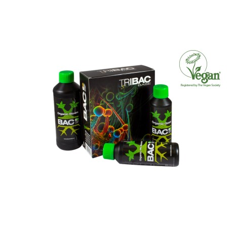 TRIBAC  (PACK 100€ ORGÁNICO) BAC