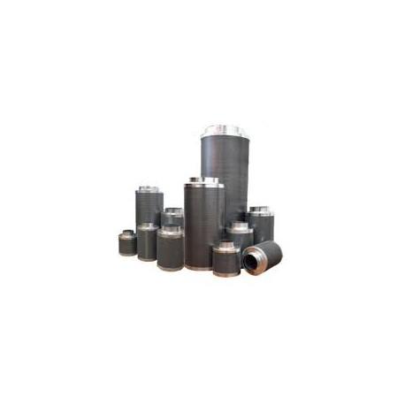 FILTRO CARBON PURE FILTER 100/200 (300M3/H)