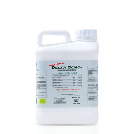 DELTA OCHO®8 Nueva fórmula OFERTA