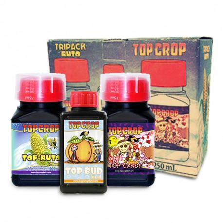 Tripack AutoTop Crop
