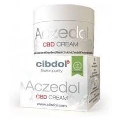 ACZEDOL CREMA CBD 50 ML OFERTA 20 ANIVERSARIO