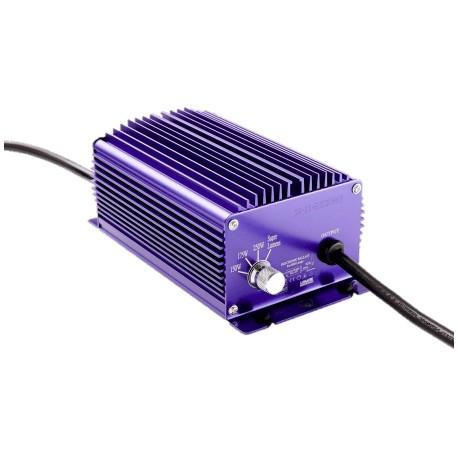 Balastro Electrónico Lumatek 250 Wts Regulable